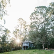 Bluegums Cabins Barrington Tops