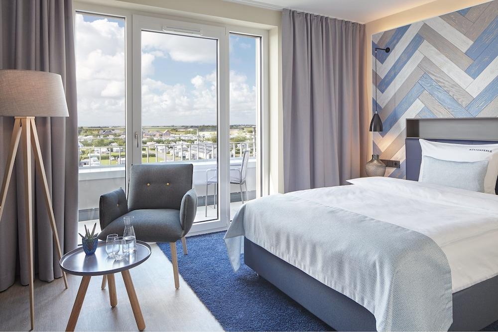 k stenperle strandhotel spa b sum hotelbewertungen 2019. Black Bedroom Furniture Sets. Home Design Ideas
