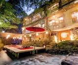 京都の奥座敷で青もみじに癒やされる新緑さんぽ旅