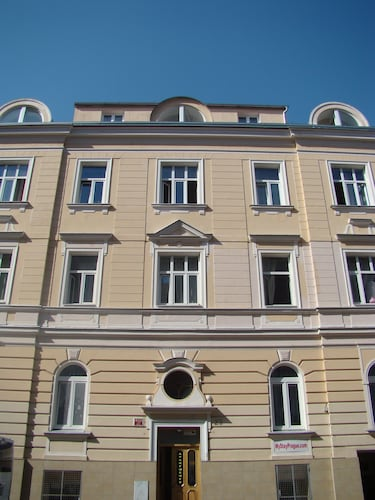 MyStayPrague Apartments