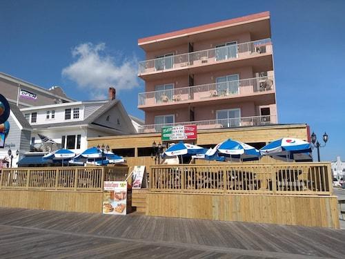 Hotels Near Ocean City Boardwalk, Ocean City from $39 - Cheap Hotel