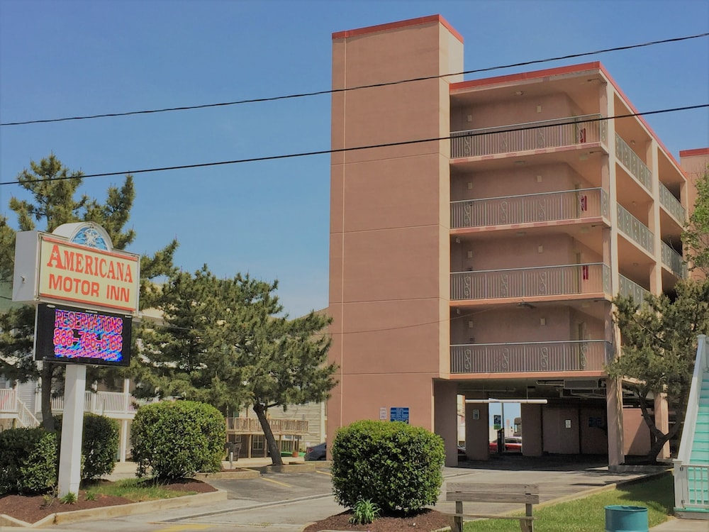 Americana motor inn 2018 pictures reviews prices for Paradise motor inn prices