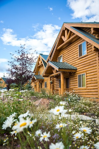 Great Place to stay Bear River Lodge near Coalville