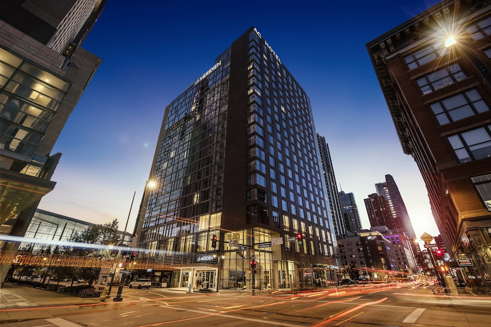Featured Image, AC Hotel by Marriott Denver Downtown