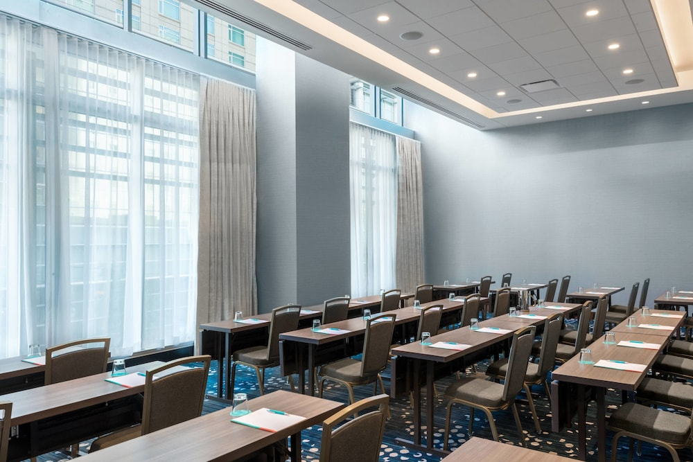 Meeting Facility, AC Hotel by Marriott Denver Downtown