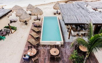 Tata Tulum - Adults Only