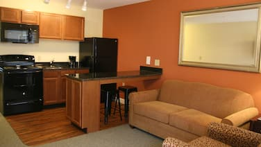 Affordable Suites Mooresville LakeNorman