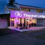 VU Thermal Lodge