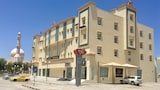 zaki hotel apartments - Sur Hotels