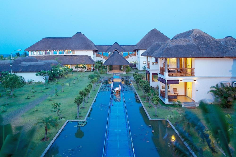 Le Pondy Beach & Lake Resort (Pondicherry) – 2019 Hotel Prices