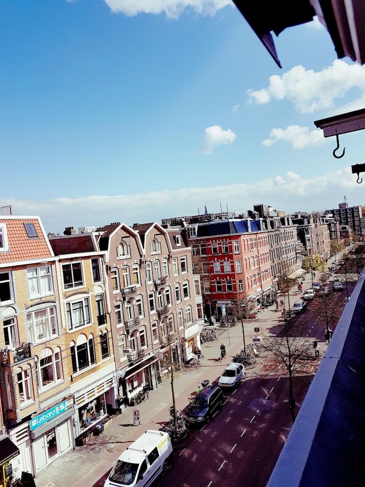 Hotel Heye  Amsterdam