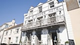 St Mawes Hotel - Truro Hotels