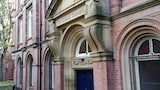 St Nicholas Apartel @ Amen Corner - Newcastle-upon-Tyne Hotels