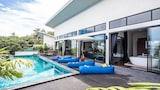 Paritta Sky Villa A 2 villas with 3 beds each - Koh Samui Hotels