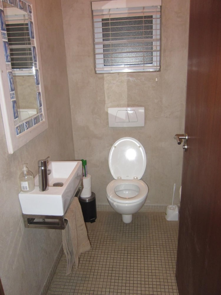 Bathroom, Atlantik Sicht Sef Catering apartment Self catering