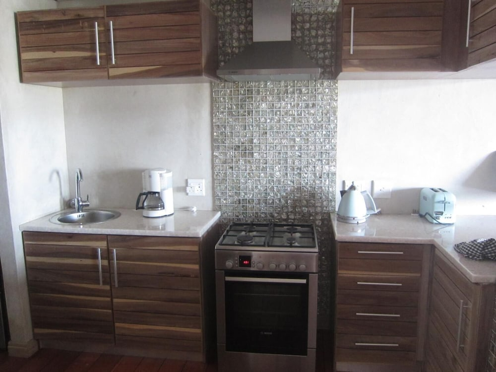 Private Kitchen, Atlantik Sicht Sef Catering apartment Self catering