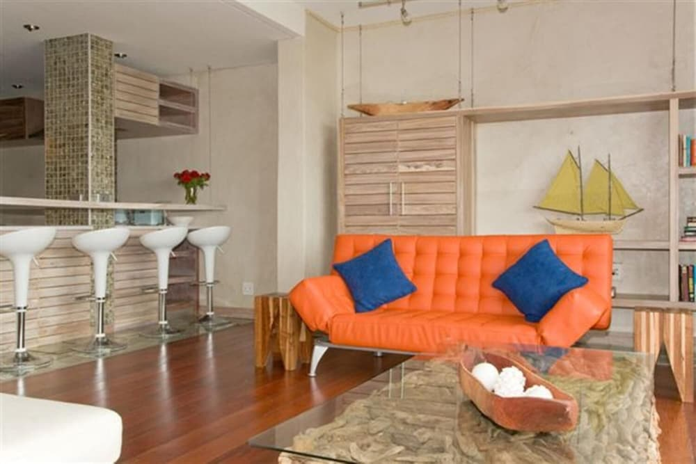 Living Room, Atlantik Sicht Sef Catering apartment Self catering