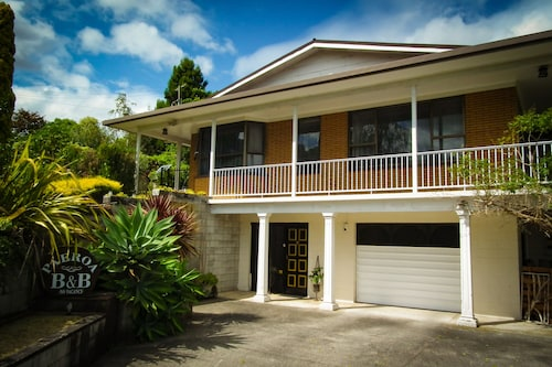 Paeroa Bed and breakfast
