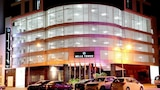 Belle Tower Luxury Hotel Apartments - Manama Hotels