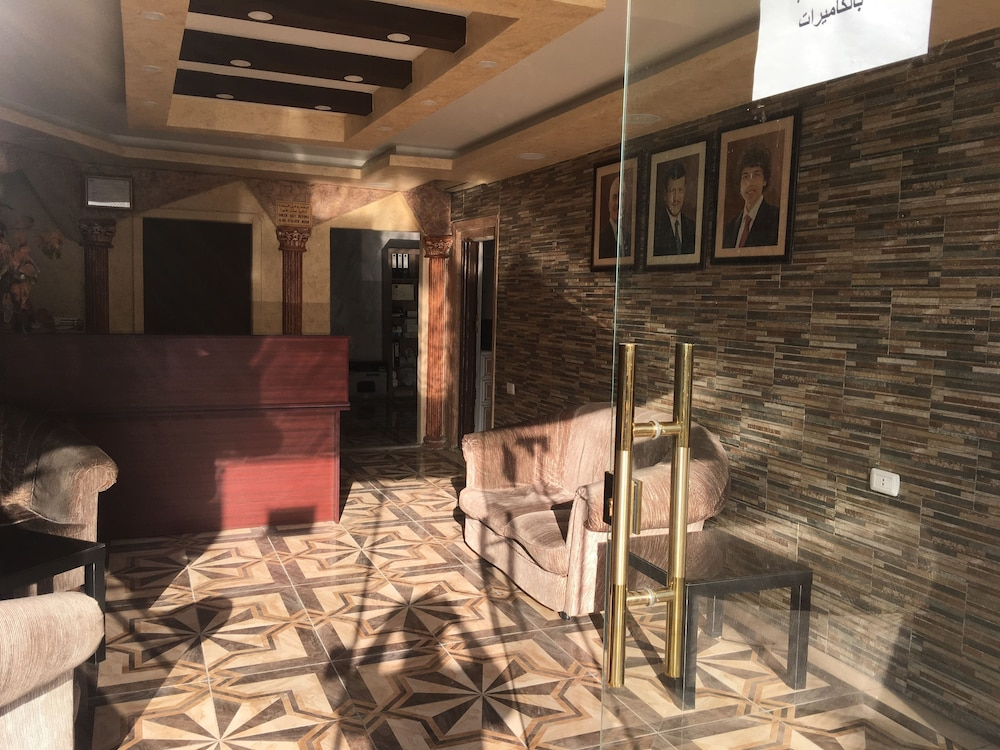 Aljazeera Hotel Apartments: 2019 Room Prices $23, Deals & Reviews
