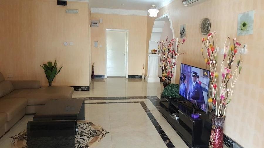 Gamji Royal Apartment