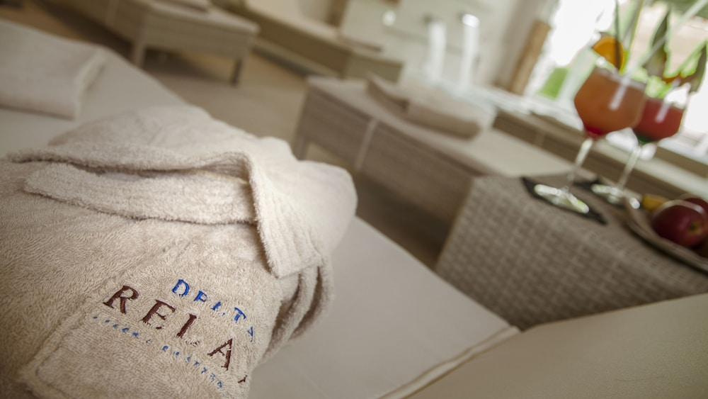 Spa, Delta Resort Apartments