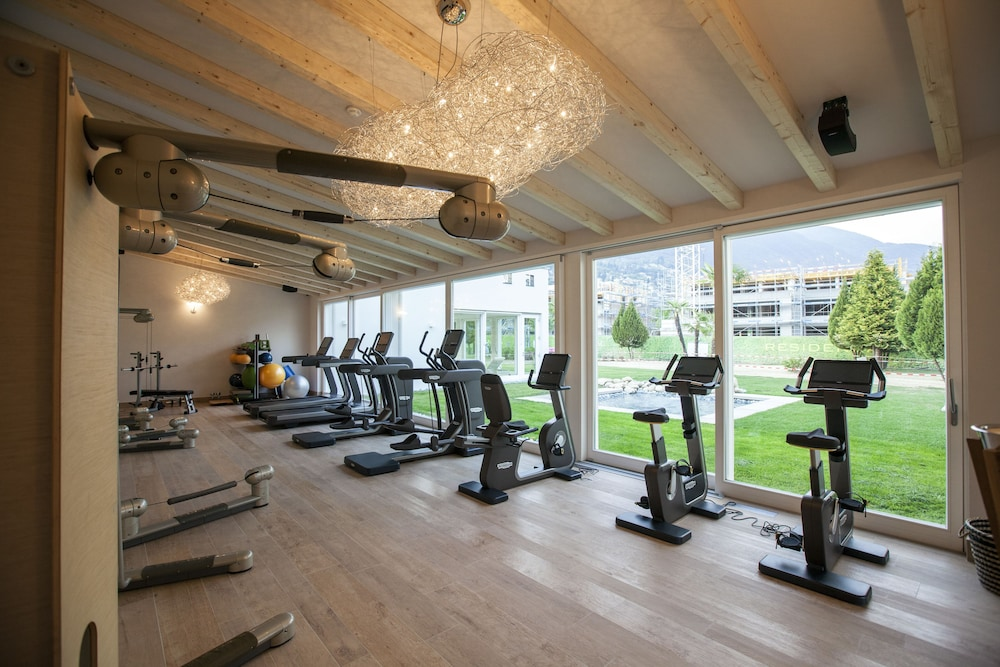 Gym, Delta Resort Apartments
