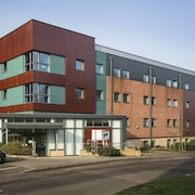 Bonington Student Village (Campus Accommodation)