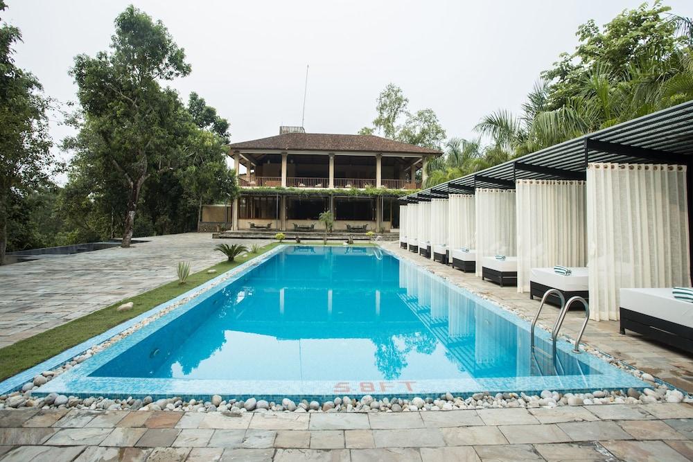 Kasara Resort - Chitwan National Park: 2019 Room Prices $106