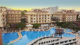 Grand Seker Hotel - All Inclusive