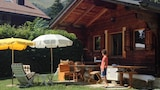Sweet little typical Chalet - Chateau-d'Oex Hotels