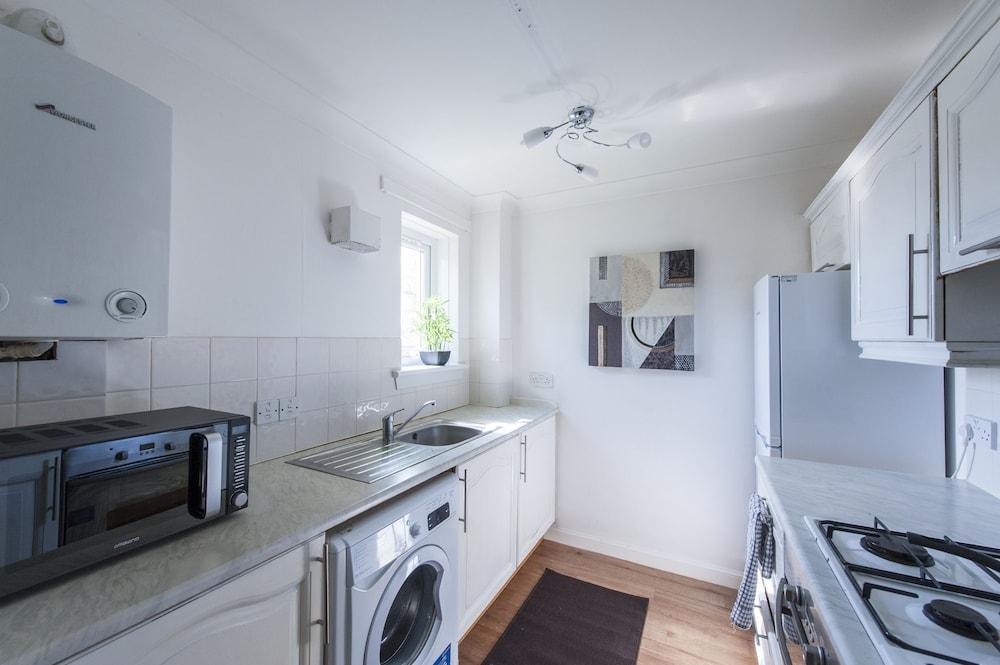 ... Küche Im Zimmer (Apartment, 1 Schlafzimmer) ...