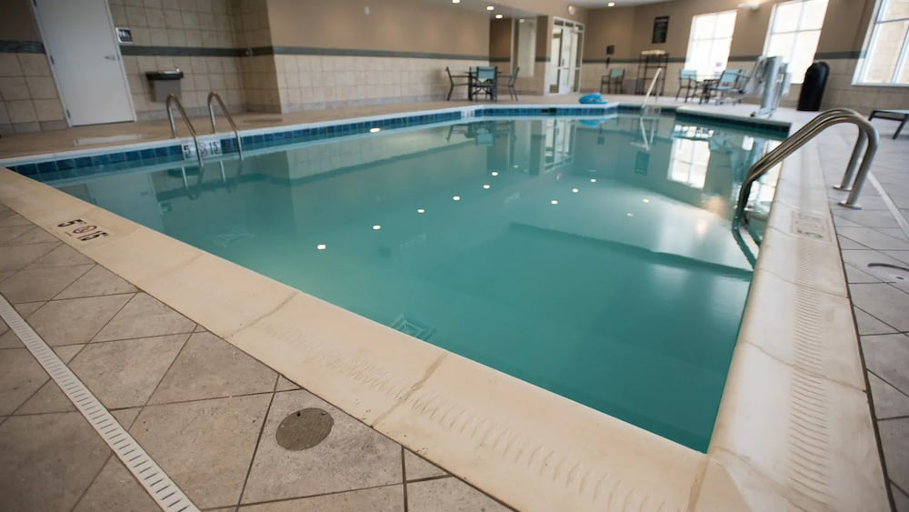 Indoor Pool, Homewood Suites By Hilton Paducah