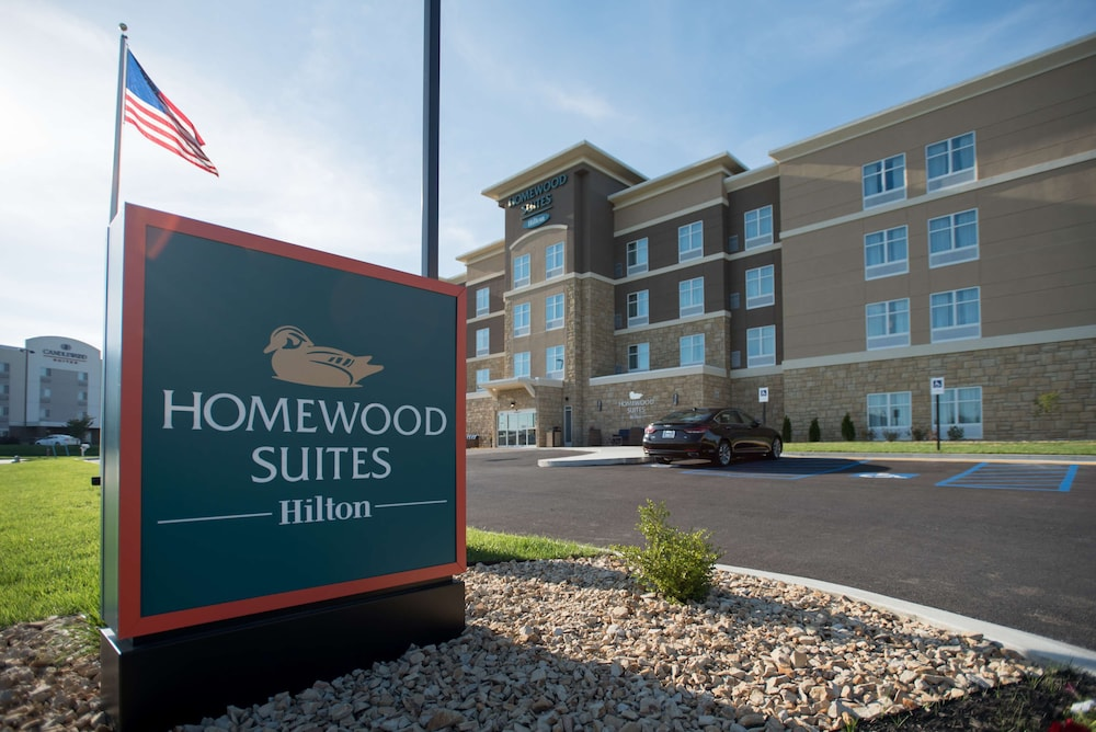 Featured Image, Homewood Suites By Hilton Paducah