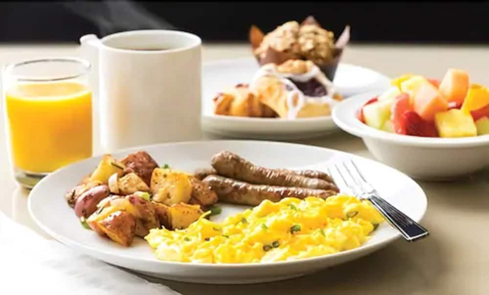 Breakfast Meal, Homewood Suites By Hilton Paducah