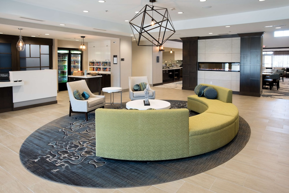 Reception, Homewood Suites By Hilton Paducah