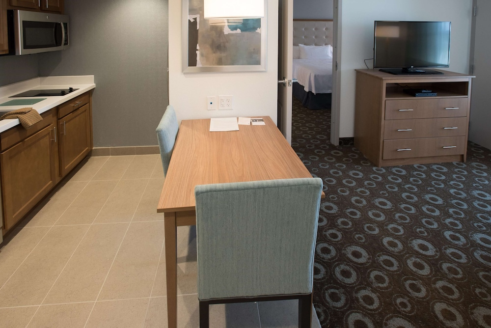 Room, Homewood Suites By Hilton Paducah