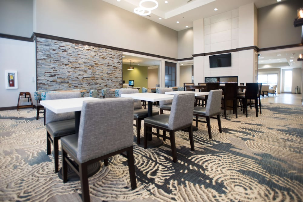 Restaurant, Homewood Suites By Hilton Paducah