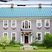 Maplewood Bed & Breakfast