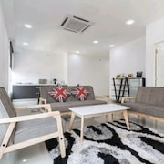 Mansion One Serviced Apartment
