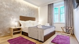 Central Pearl by Nono Ban - Split Hotels