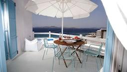 Mykonos Moussa Suites