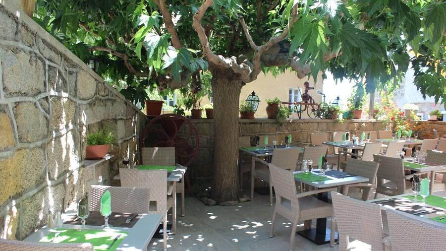 Hôtel Restaurant U Santa Maria