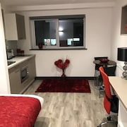 Citi Residence Serviced Apartments
