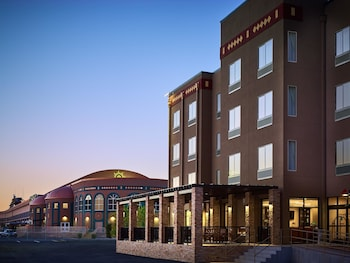 The Hotel At Sunland Park Casino, Ascend Hotel Collection Member