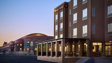 The Hotel at Sunland Park Casino El Paso, Ascend Hotel Collection