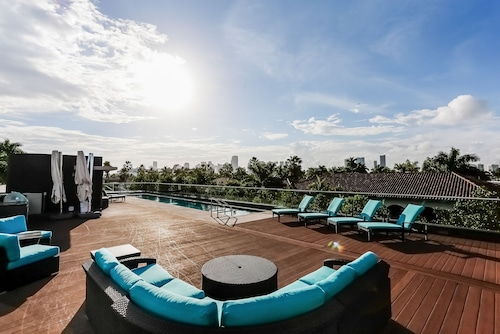 4 Bedroom Homes in Miami Beach by TMG