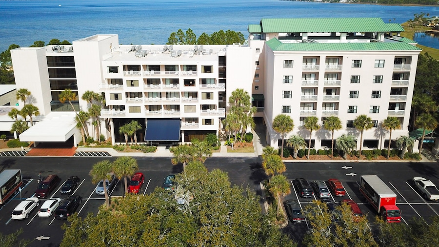 Bay Club of Sandestin, a VRI resort