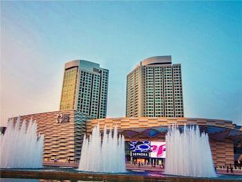 易成國際酒店公寓 - 華發商都店