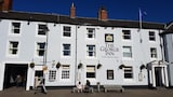 The George Inn - Selby Hotels